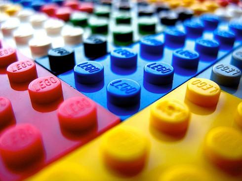 UTILIZANDO LEGOS EN LAS MATEMATICAS