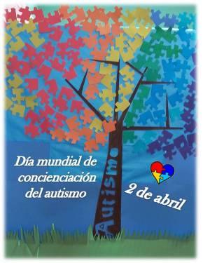 dia mundia concienciacion del autismo